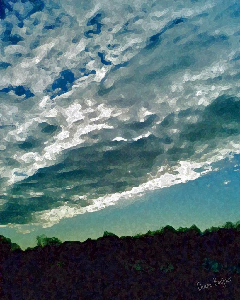 Un occhio nel cielo